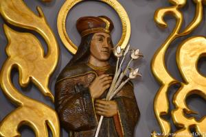 Triduum ku czci św. Kazimierza @ Bazylika pw. św. Kazimierza w Radomiu | Radom | mazowieckie | Polska