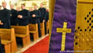 Rekolekcje kapłańskie @ Sanktuarium MB Świętorodzinnej w Studziannie / Poświętne | Studzianna | województwo łódzkie | Polska