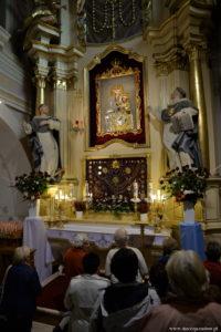 Rocznica koronacji obrazu Matki Bożej i Dzień Chorych w Wysokim Kole @ Sanktuarium NMP Królowej Różańca Świętego w Wysokim Kole | Wysokie Koło | mazowieckie | Polska