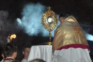 Wieczór Chwały @ Parafia pw. św. Łukasza w Radomiu | Radom | mazowieckie | Polska