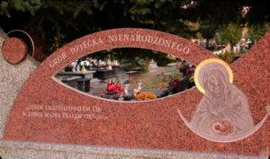 Dzień Dziecka Utraconego @ Sanktuarium MB Ostrobramskiej w Skarżysko-Kam. | Skarżysko-Kamienna | świętokrzyskie | Polska