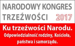 Narodowy Kongres Trzeźwości - Niedziela kongresowa w kościołach w Polsce