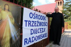 Msza Święta w intencji trzeźwości @ Kościół pw. Miłosierdzia Bożego w Radomiu | Radom | mazowieckie | Polska