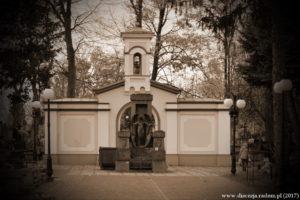 Dzień Zaduszny na radomskich cmentarzach