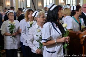 Msza Święta w intencji pracowników Służby Zdrowia @ Katedra pw. Opieki NMP w Radomiu | Radom | mazowieckie | Polska