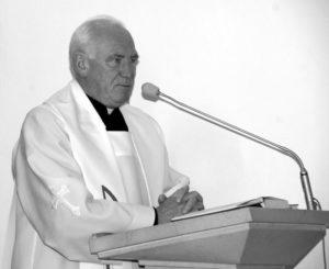 Pogrzeb śp. ks. kan. Jerzego Beksińskiego @ Kościół pw. św. Michała Archanioła w Łagowie (diec. sandomierska) | Łagów | świętokrzyskie | Polska