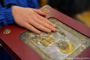 Dzień Bierzmowanych @ Sanktuaria Diecezji Radomskiej