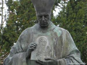 Modlitwa o beatyfikację Sługi Bożego Kard. Stefana Wyszyńskiego @ Kościół pw. MB Miłosierdzia w Radomiu | Radom | mazowieckie | Polska