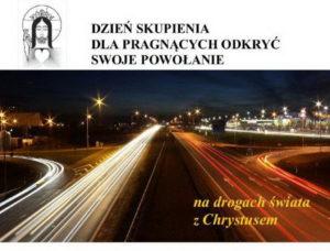 Dzień skupienia dla kobiet pragnących odkryć swoje powołanie @ Kaplica Sióstr Michalitek, Radom, ul. Wernera 7 | Radom | mazowieckie | Polska