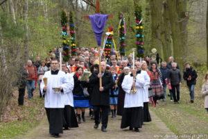 Uroczystość Niedzieli Palmowej w skansenie @ Muzeum Wsi Radomskiej | Radom | mazowieckie | Polska