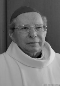Rocznica śmierci Biskupa Stefana Siczka