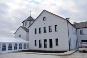 Rekolekcje trzeźwościowe @ Centrum Ewangelizacyjnym w Jedlni | Jedlnia | mazowieckie | Polska