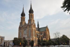 Msza św. w 80. rocznicę powstania Polskiego Państwa Podziemnego @ Katedra pw. Opieki NMP w Radomiu | Radom | mazowieckie | Polska