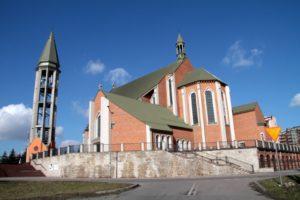 Wieczór Chwały @ Bazylika Św. Kazimierza w Radomiu | Radom | Mazowieckie | Polska
