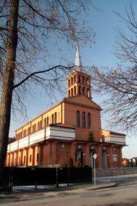Spotkanie formacyjne Duszpasterstwa Nauczycieli @ Kościół pw. św. Stefana w Radomiu | Radom | mazowieckie | Polska