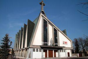 Msza św. z modlitwami o uzdrowienie @ Kościół pw. Niepokalanego Poczęcia NMP w Skarżysku Kamiennej | Skarżysko-Kamienna | świętokrzyskie | Polska