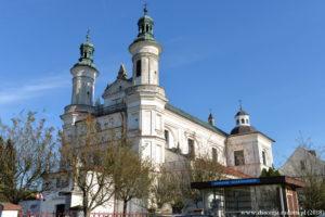 Uroczystość odpustowa w Sanktuarium MB Różańcowej w Wysokim Kole @ Sanktuarium MB Różańcowej w Wysokim Kole | Wysokie Koło | mazowieckie | Polska