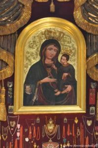 Uroczystość 40-lecia koronacji Cudownego Obrazu oraz odpust w Sanktuarium Matki Bożej Pocieszenia w Starej Błotnicy @ Sanktuarium MB Poczieszenia w Starej Błotnicy | mazowieckie | Polska