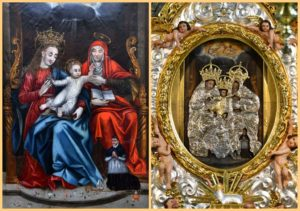 400-lecie objawień św. Anny w Smardzewicach @ Sanktuarium św. Anny w Smardzewicach | Smardzewice | Łódzkie | Polska