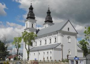 Dzień Chorych @ Sanktuarium MB Pocieszenia w Błotnicy | Stara Błotnica | mazowieckie | Polska