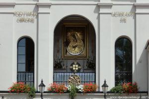 Pielgrzymka nauczycieli @ Sanktuarium Matki Bożej Ostrobramskiej w Skarżysku-Kamiennej | Skarżysko-Kamienna | świętokrzyskie | Polska