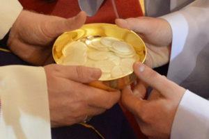 Msza św. z ustanowieniem Nadzwyczajnych Szafarzy Komunii Św. @ Katedra pw. Opieki NMP w Radomiu | Radom | Mazowieckie | Polska