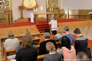 Powakacyjny zjazd katechetów świeckich i sióstr zakonnych @ Wyższe Seminarium Duchowne w Radomiu | Radom | mazowieckie | Polska