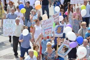Msza święta w intencji życia i rodziny @ Kościół pw. Świętej Rodziny w Radomiu | Radom | Mazowieckie | Polska