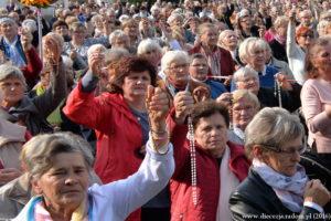 Rekolekcje dla Zelatorów Żywego Różańca @ Ośrodek Oazowy w Dąbrówce | Dąbrówka | województwo łódzkie | Polska