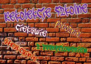 Rekolekcje wielkopostne dla szkół podstawowych @ Radom | Radom | mazowieckie | Polska