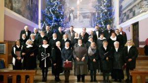 Koncert kolęd na radomskich Glinicach @ Kościół pw. Najświętszego Serca Jezusowego w Radomiu | Radom | mazowieckie | Polska