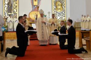 Uroczystość patronalna WSD w Radomiu @ Wyższe Seminarium Duchowne w Radomiu | Radom | mazowieckie | Polska