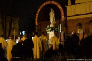 Modlitwa za Radom i Diecezję @ Kościół pw. św. Katarzyny w Radomiu (oo. bernardyni) | Radom | mazowieckie | Polska