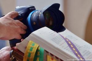 Kurs pastoralno-liturgiczny dla fotografów i kamerzystów @ Wyższe Seminarium Duchowne w Radomiu   Radom   mazowieckie   Polska