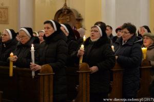 Dzień Życia Konsekrowanego w Diecezji Radomskiej @ Sanktuarium Matki Bożej Świętorodzinnej w Studziannie | Poświętne | województwo łódzkie | Polska