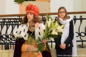 Przedstawienie: Św. Kazimierz - młodzieniec wielkiej wiary @ Bazylika pw. św. Kazimierza w Radomiu | Radom | mazowieckie | Polska
