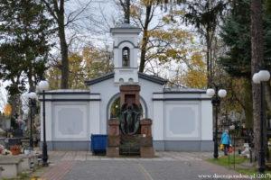 Wielkanocna Kwesta na Cmentarzu Rzymskokatolickim w Radomiu @ Cmentarz Rzymskokatolicki (Dębowa/Limanowskiego) | Radom | mazowieckie | Polska