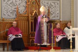 Triduum w Katedrze: Jutrznia @ Katedra pw. Opieki NMP w Radomiu | Radom | mazowieckie | Polska