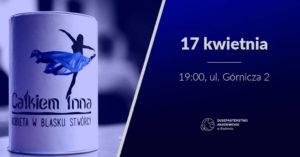27. Spotkanie Kobiet - Całkiem Inna - kobieta w blasku Stwórcy @ Duszpasterstwo Akademickie w Radomiu | Radom | mazowieckie | Polska