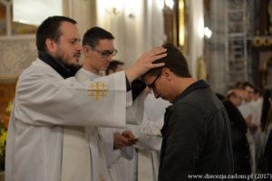 Msza św. w intencji maturzystów @ Katedra pw. Opieki NMP w Radomiu | Radom | mazowieckie | Polska