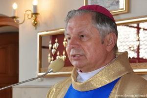Imieniny Ks. Bpa Henryka Tomasika