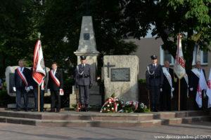 Msza św. w 43. Rocznicę Czerwca'76 @ Pomnik Protestu Robotniczego  | Radom | mazowieckie | Polska