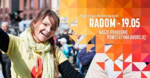 Kurs dla obrońców życia @ Radom | Radom | mazowieckie | Polska