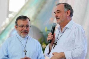 Rekolekcje ewangelizacyjne z o. Antonello Cadeddu @ Centrum Ewangelizacyjne Zacisze w Jedlni koło Pionek | Polska