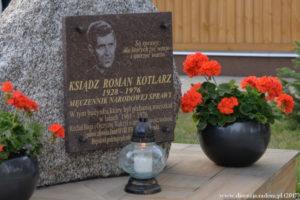 42. rocznica śmierci ks. Romana Kotlarza @ Kościół pw. MB Częstochowskiej w Pelagowie | Trablice | mazowieckie | Polska