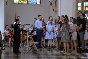 Warsztaty Muzyczne @ Kościół pw. Chrystusa Króla w Radomiu | Radom | Mazowieckie | Polska