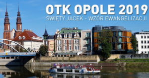 29. Olimpiada Teologii Katolickiej - OPOLE 2019 - etap ogólnopolski @ Opole | Opole | opolskie | Polska