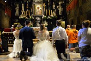 XXXIV. Pielgrzymka Małżeństw i Rodzin na Jasną Górę @ Sanktuarium na Jasnej Górze | Częstochowa | śląskie | Polska