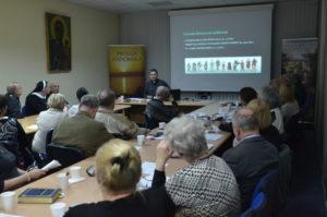 Inauguracja wykaładów w Szkole Biblijnej dla dorosłych @ Wyższe Seminarium Duchowne w Radomiu | Radom | Mazowieckie | Polska