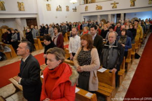 Ogólnodiecezjalny zjazd katechetów świeckich i sióstr zakonnych @ Wyższe Seminarium Duchowne w Radomiu | Radom | mazowieckie | Polska